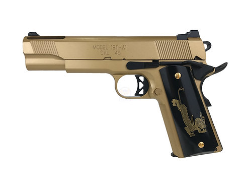 Western Arms Face Off V12 1911 GBB Pistol Limited Edition