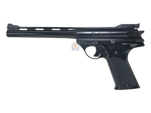 Marushin AUTOMAG Clint1 Maxi8 NBB Pistol (8mm NBB, Black)