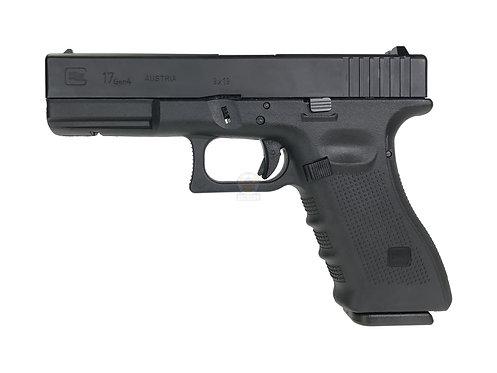 Army R17 Gen 4 Gas Blow Back Pistol (BK)