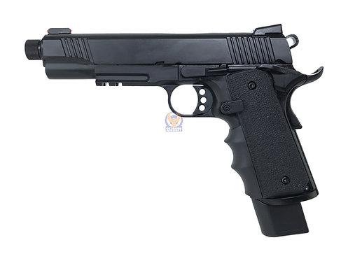 Army R32 NightStorm 1911 MEU GBB Pistol GBB (BK)
