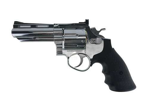"HFC HG-132 4"" Barrel Gas Revolver (SV)"