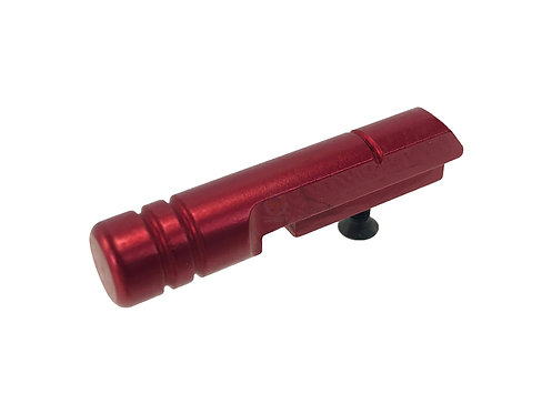 5KU-GB-417-R 5KU Cocking Handle with Sight for TM G-series (Red)
