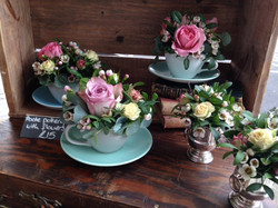 Flowers by Alexandra Sylvester