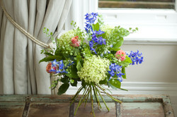 Vibrant and bright bouquet