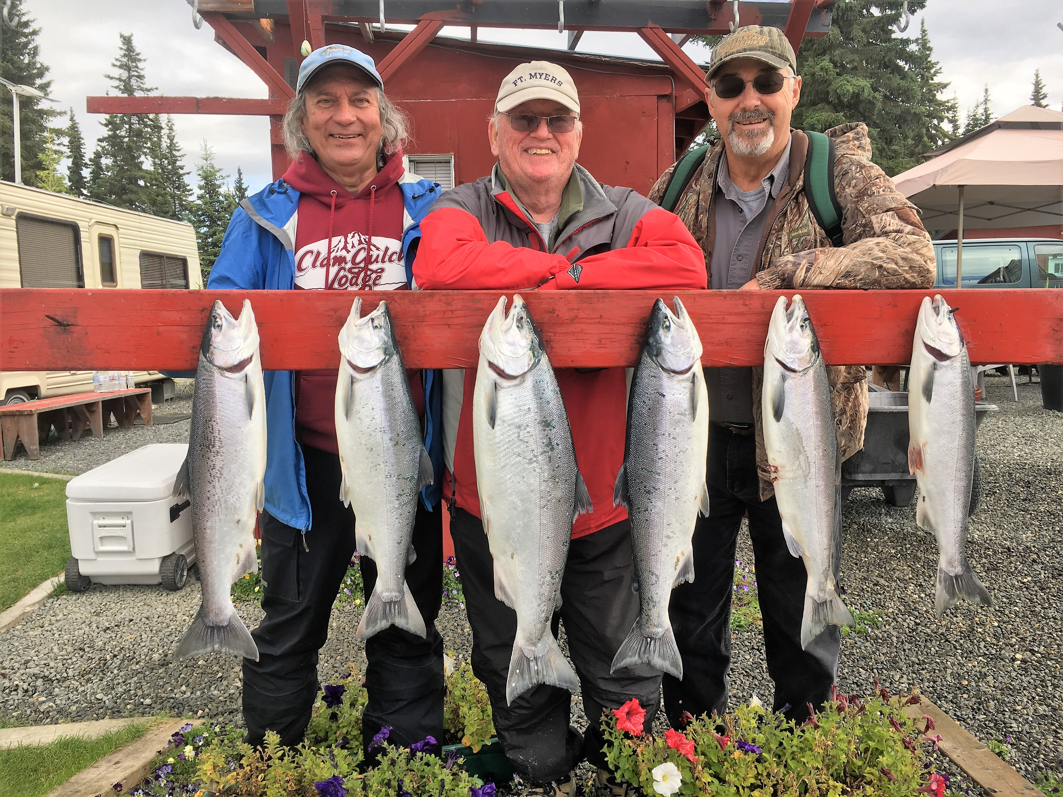 Silver Salmon 010 - Fred Guertin-Ron Drouin-GDK 2017