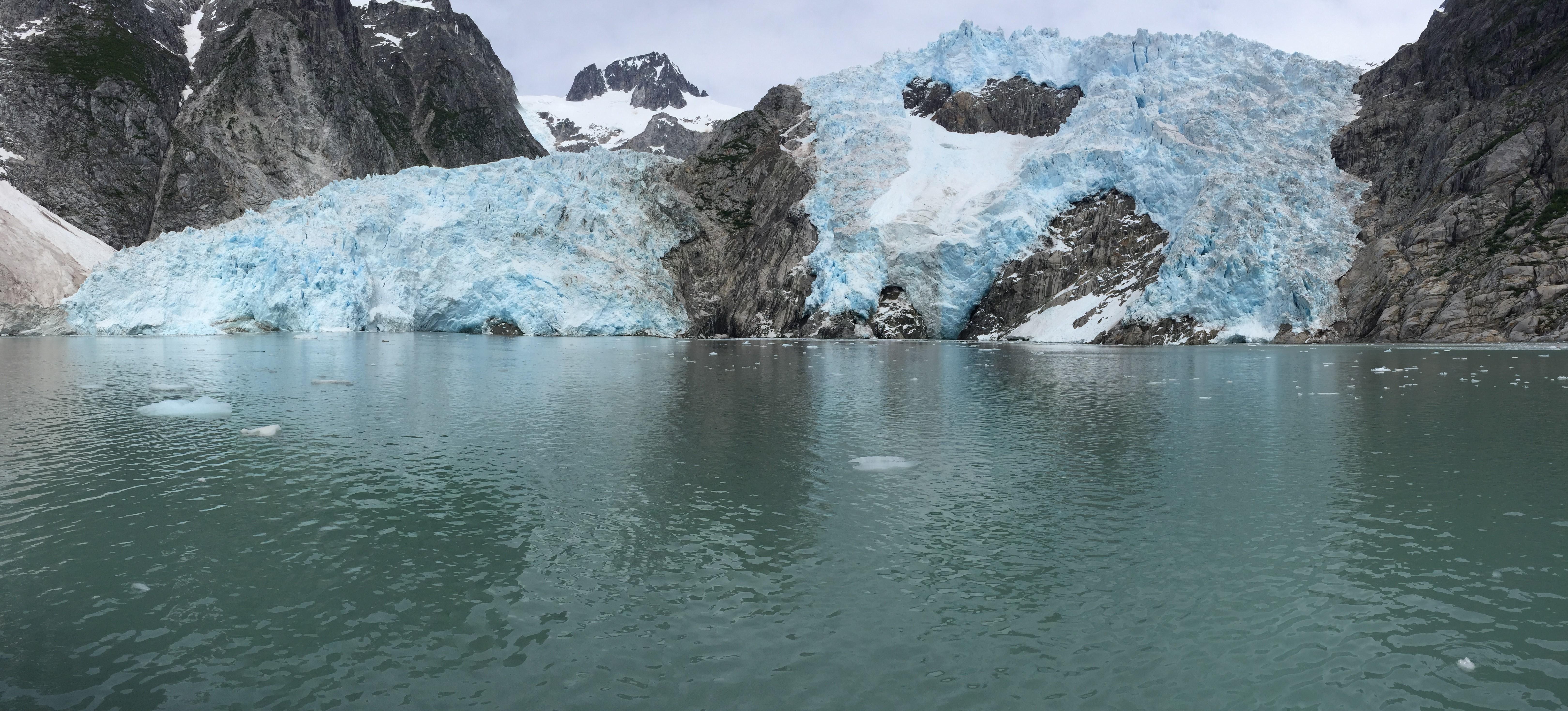 CGL - Northwestern Glacier - 20180625