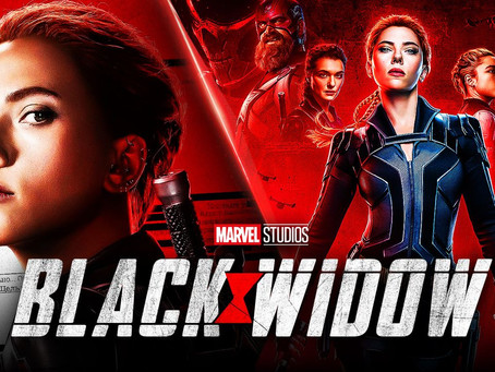 Black Widows and Black Summers