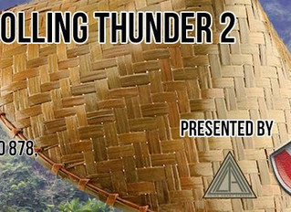 Rolling Thunder 2: A TCA, Xtreme Airsoft and 878 Airsoft Combination