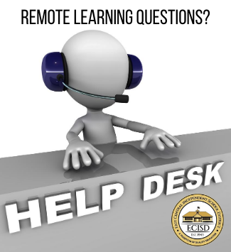 Remote Learning Help Desk