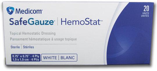 Hemo Stat