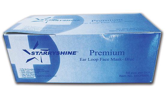 Masks Starryshine