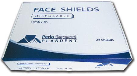 Face Shield 1/Ea.