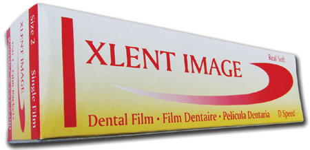 XLENT Image Intraoral Adult