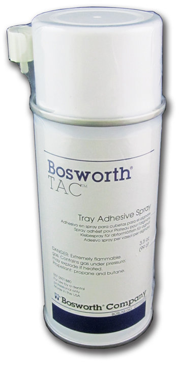 Tray Adhesive
