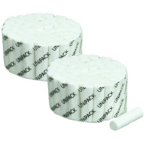 CottonRolls Non-Sterile 2000/bx