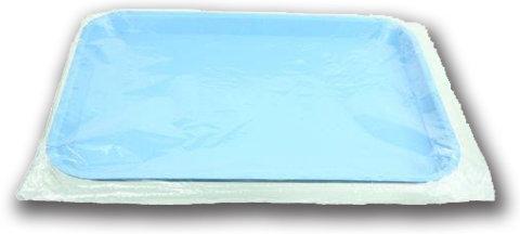 Plastic Tray Sleeves (500/cs)