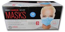 Unipack Mask Level 3