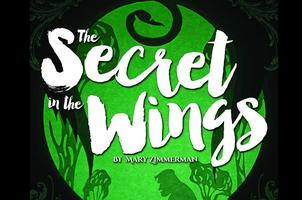 Secret In The Wings