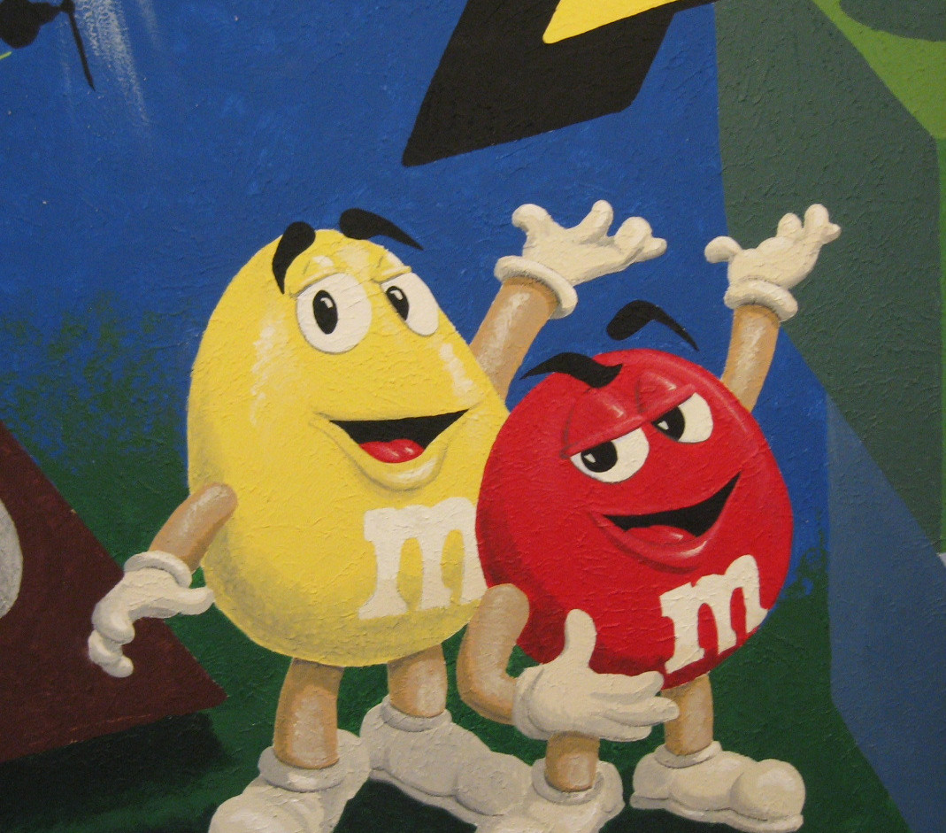 M&M guys