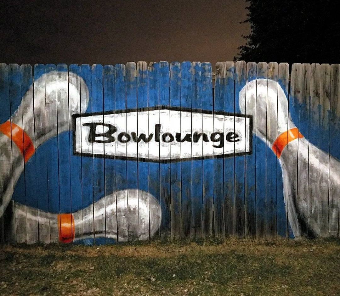BOWLOUNGE DALLAS