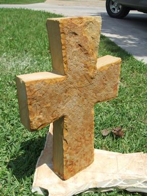 Buttery cross