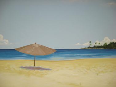 lonely umbrella.JPG