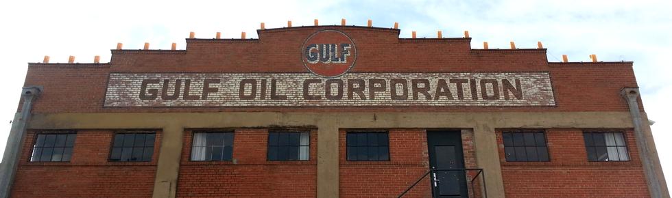 GULF OIL CORPORATION