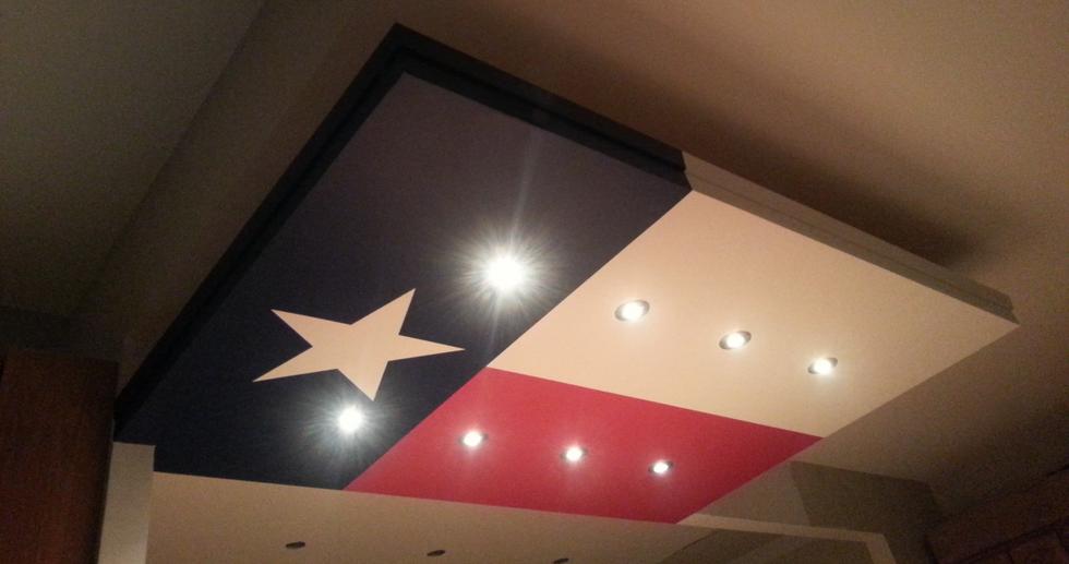 Texas proud!!