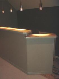 bar end
