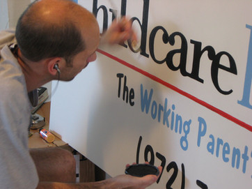 painting Childcare Network