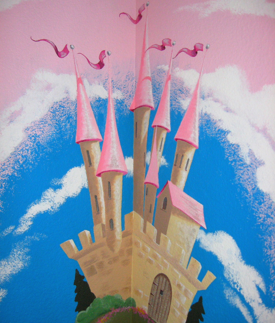 Ella's castle detail.JPG