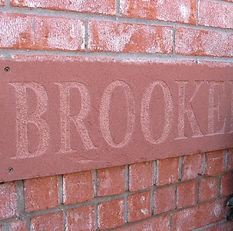 BROOKER -