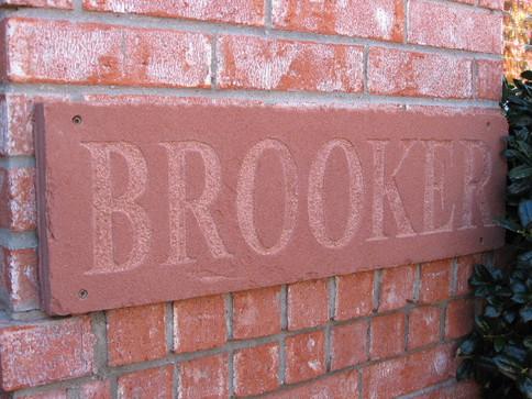 BROOKER - nuff said