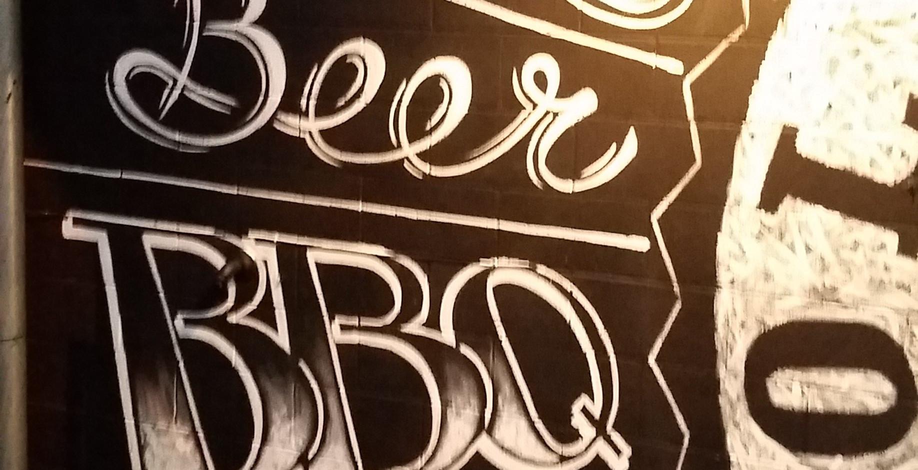 BOOTS - Beer - BBQ