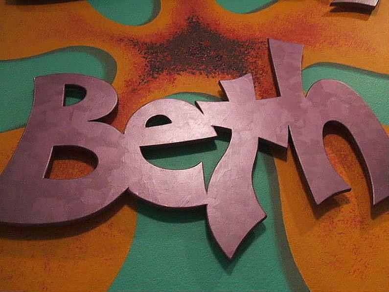 Beth - detail