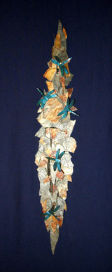 full piece - 3ft tall