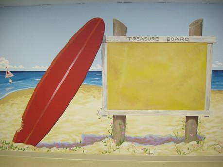 board & board