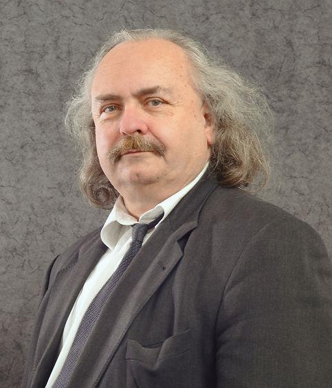 Maître Luc Recordon
