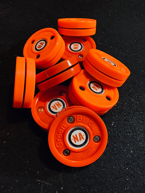 NA Prep Edition (Green Biscuit Pucks)