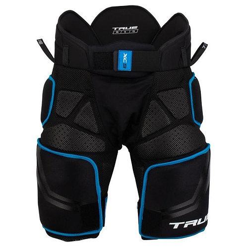 TRUE XC9 Pro Senior Hockey Girdle w/ Pant Shell