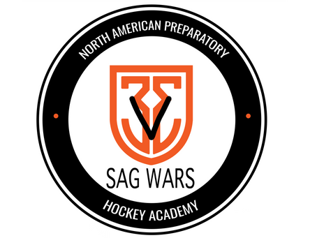 S.A.G. WAR SCHEDULE IS OUT!
