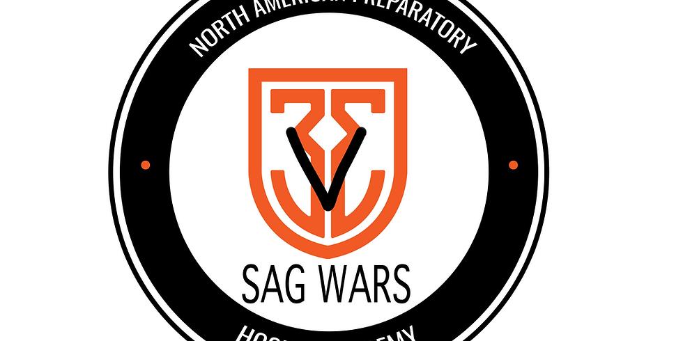 HIGH SCHOOL SAG WARS (Tournament)