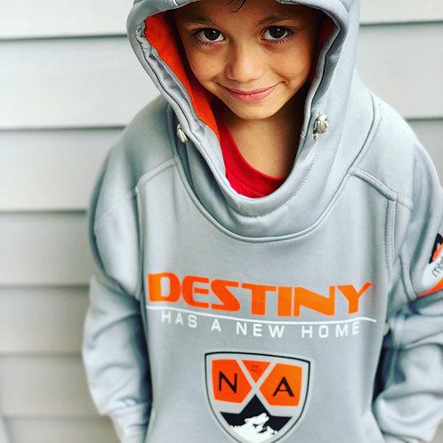 NA Prep Hoodie #Destiny