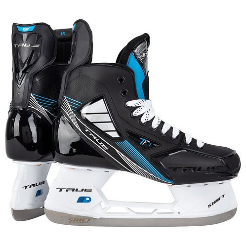 True TF7 Junior Ice Hockey Skates