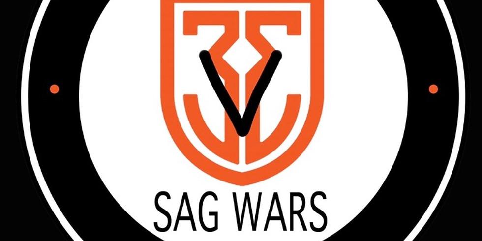 Friday Night SAG Wars (SQUIRTS)