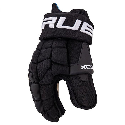 True XC9 Pro Senior Hockey Glove
