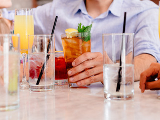 Especial de Carnaval: Bebidas Alcoólicas!