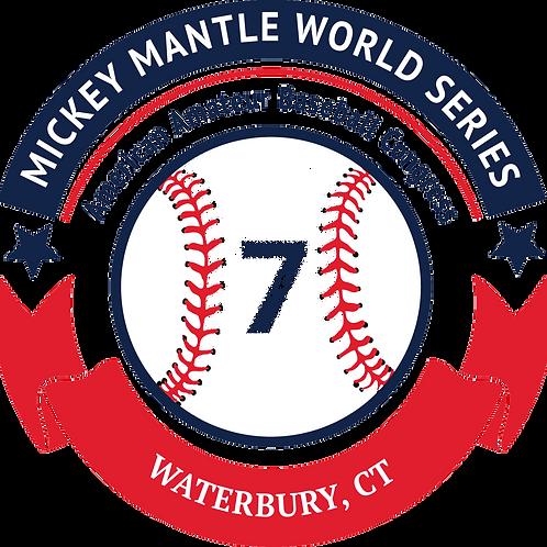 Mickey Mantel Regional TeamPayment