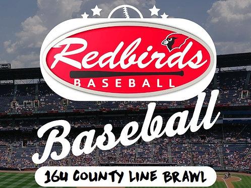 2021 16U County Line Brawl