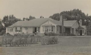 Haddington Estate: Heritage of highland hills